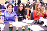 Cosplay Judges