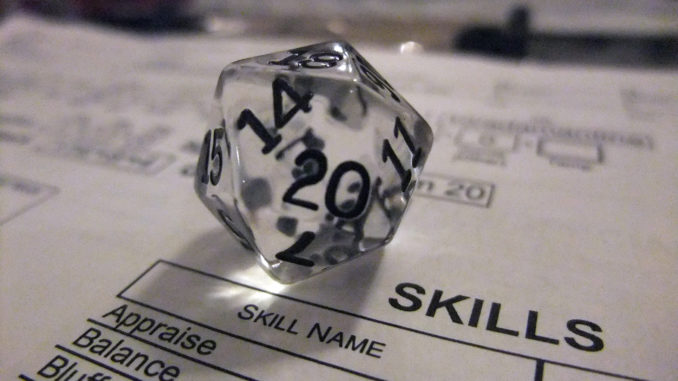 RPG GMs Wanted