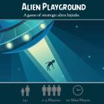 Alien Playground