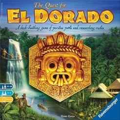 Quest for El Dorado