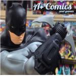 A+ Comics